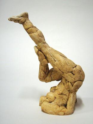 Yoga Study: Knee Support