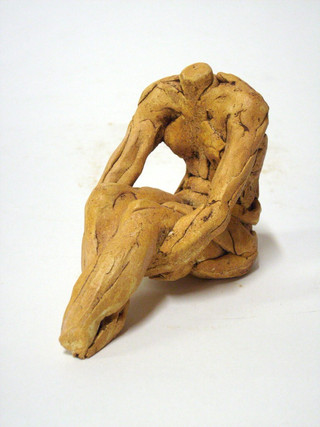 Yoga Study: Knee