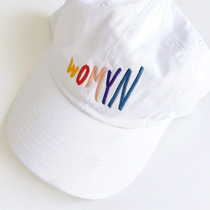 Womyn Cap