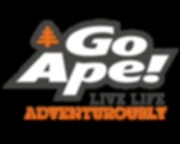 Go Ape Live Life Adveneturously