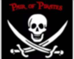 Pair of Pirates