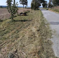 Silnice Vysočina