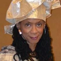 Pamela Galloway