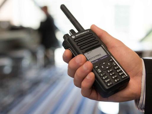 Sabia que você coloca vidas em risco quando usa radiocomunicadores sem licença e homologação?