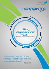 Informativo Grupo Ferrante JANEIRO E FEV