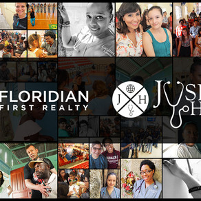 Champions Of Missions - Floridian First