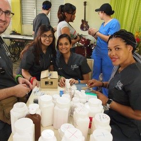 Jose's Hands Partners with Barry Podiatry - Spring Break 2020 Medical Mission to Dominican Republic