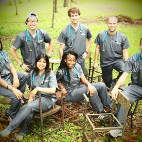 2013 Panama Medical Mission