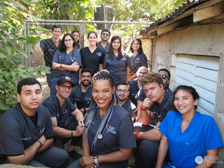 2019 Dominican Republic Medical Mission