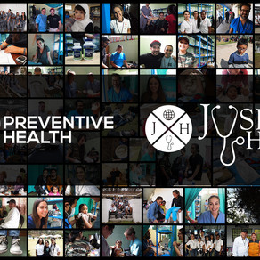 Champions of Missions - Preventive Health Partners