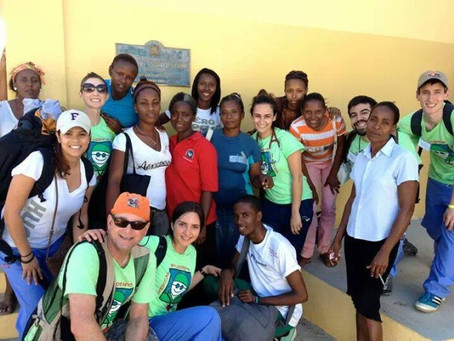 Non-Medical Volunteers:  Join Jose's Hands in Dominican Republic or Guatemala