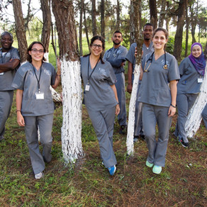 2016 Guatemala Medical Mission
