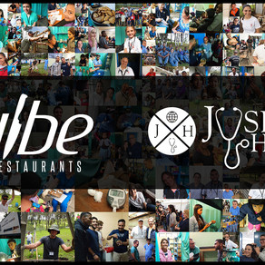 Champions of Missions - Vibe Restaurants