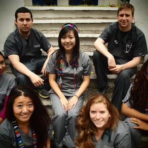 2014 Guatemala Medical Mission