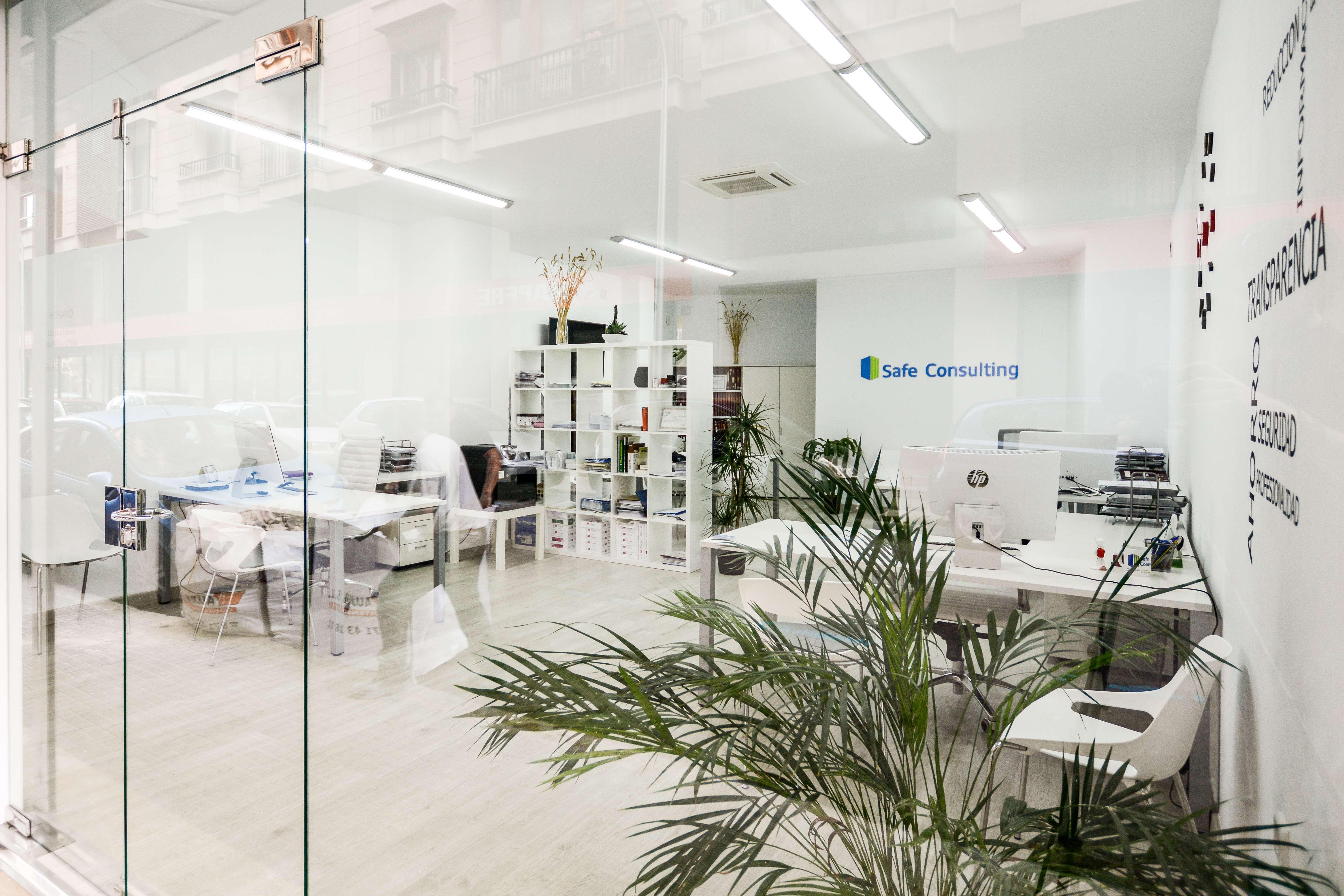 Administración de fincas Mallorca