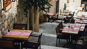 Restauratéři a hostinští se kontrol bát nemusejí