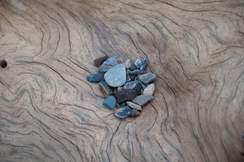 Concavity and Stones