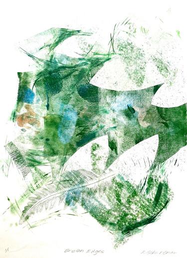 Green Edges