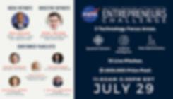 Presentation Day NASA Entrepreneurs Chal