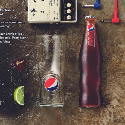 Britvic - Pepsi