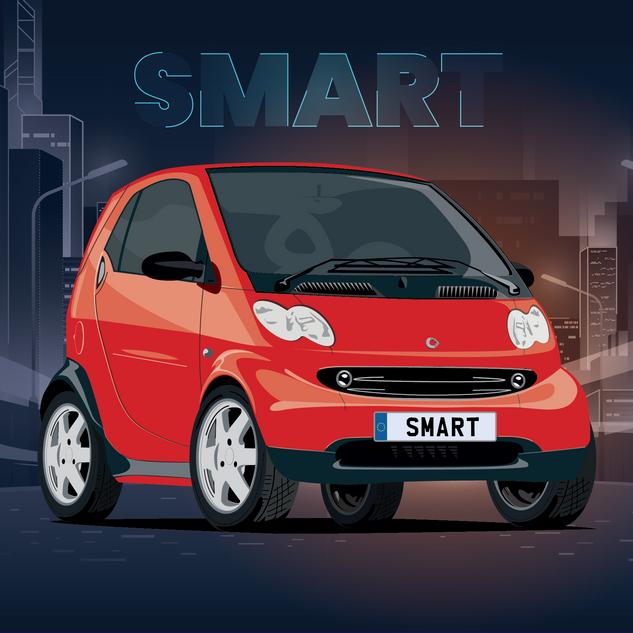SMART 451