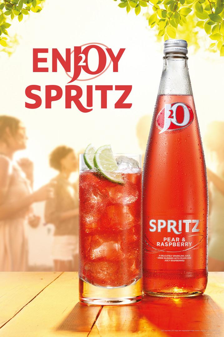 J2O Spritz