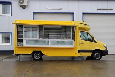 food truck gamyba