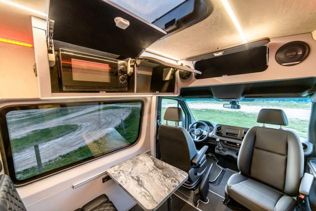 Car service on wheels