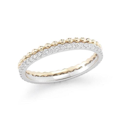Stack Fashion Ring