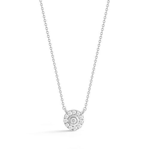 Lauren Joy Diamond Necklace
