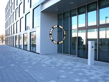 IPA Fraunhofer Institut