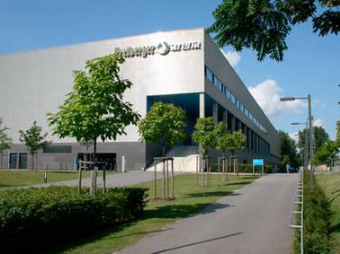 Eis- und Ballsportzentrum