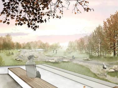 Landesgartenschau 2024 Leinefelde-Worbis