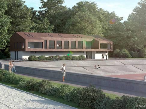 Hoeschpark Stockheide Dortmund