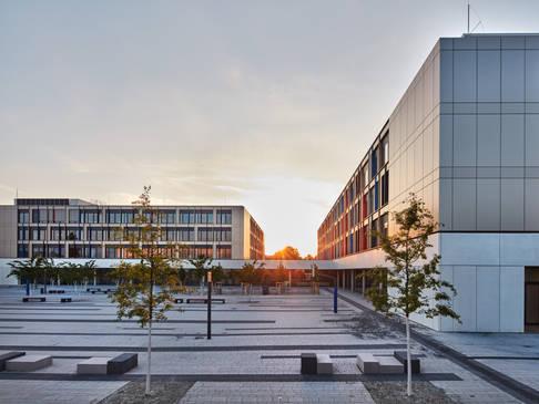 Schulkomplex Tolkewitz