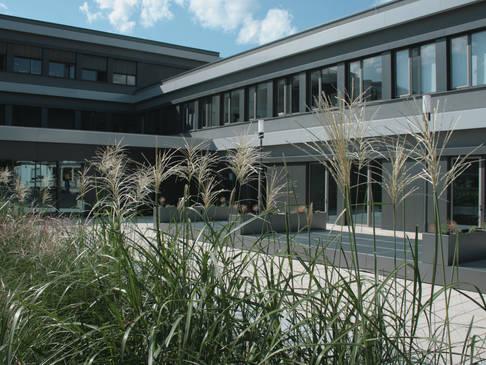 Neubau Oncoray