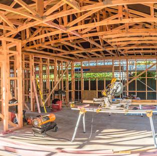 St Albans Renovation