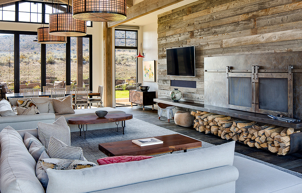 Victory Ranch Residence