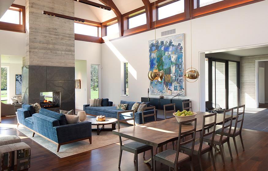 Blue Bell Residence