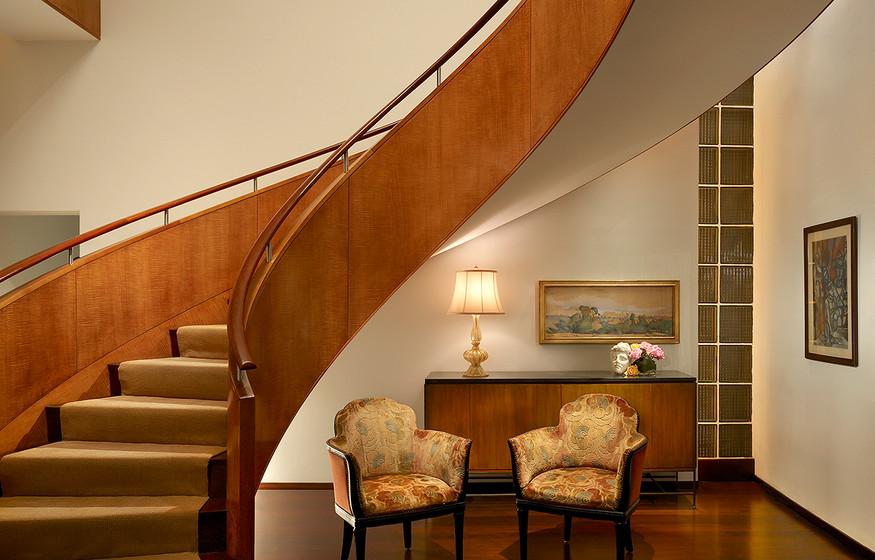 Chestnut Hill Residence