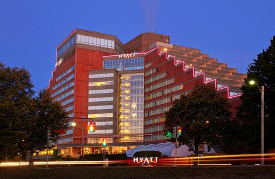 Hyatt Regency Cambridge