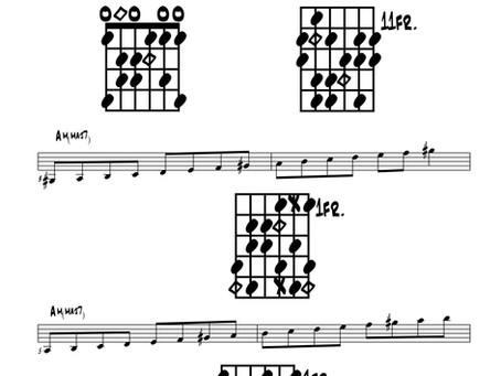 Harmonisch Moll