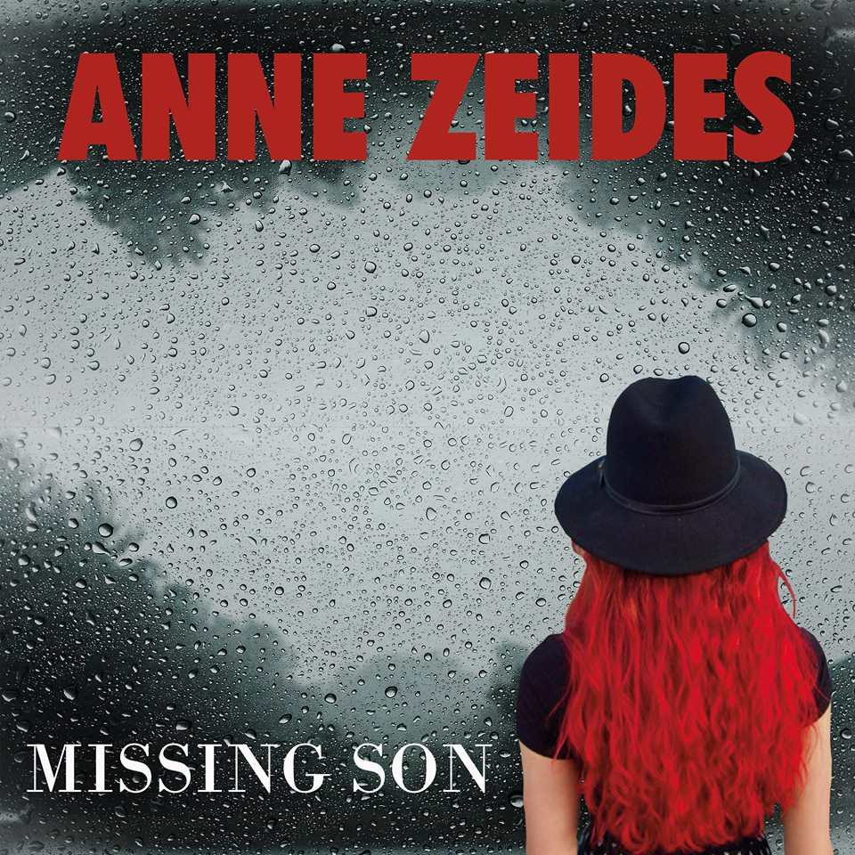 Anne Zeides Missing son
