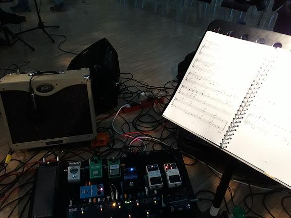 FR Live Equipment