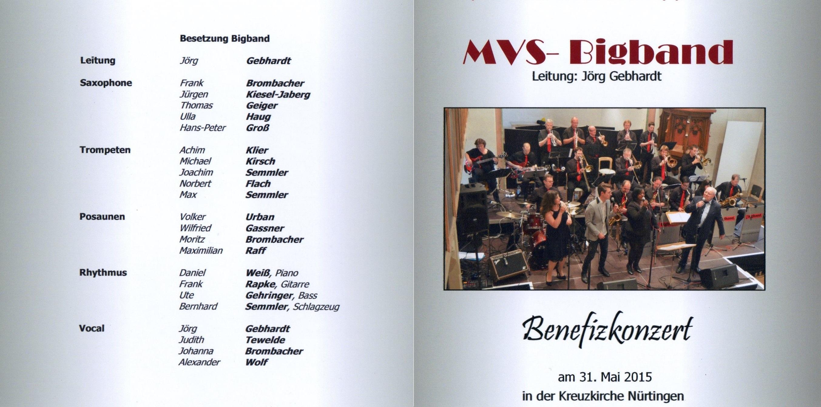MVS Live