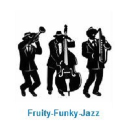 Fruity Funky Jazz
