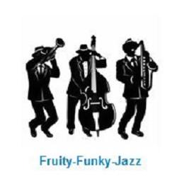 Fruity Funky Jazz