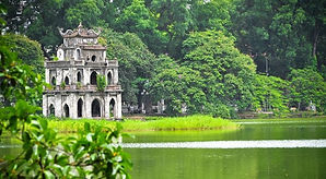 Hanoi Car Rental Hoan Kiem Lake.jpg