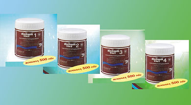 COMPLETELY SHRIMP LARVAL FEED TNT shrimp Larval Feed is full of nutrient comparable to artemia.The super premium quality