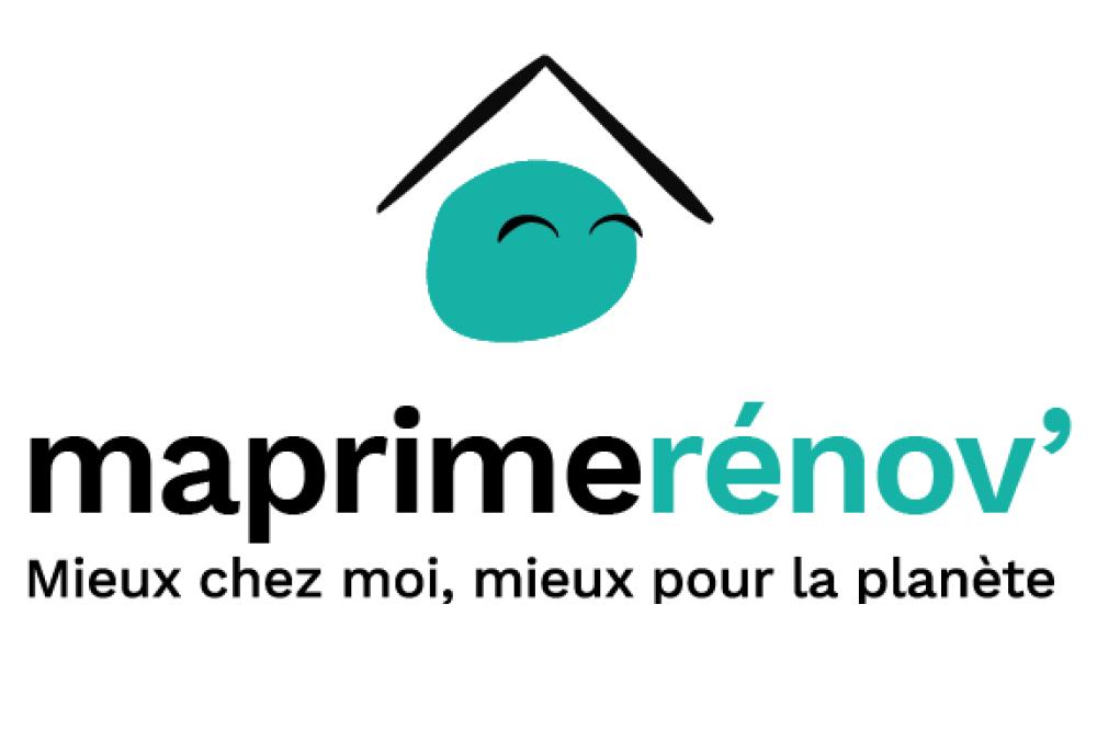 logo maprimerenov